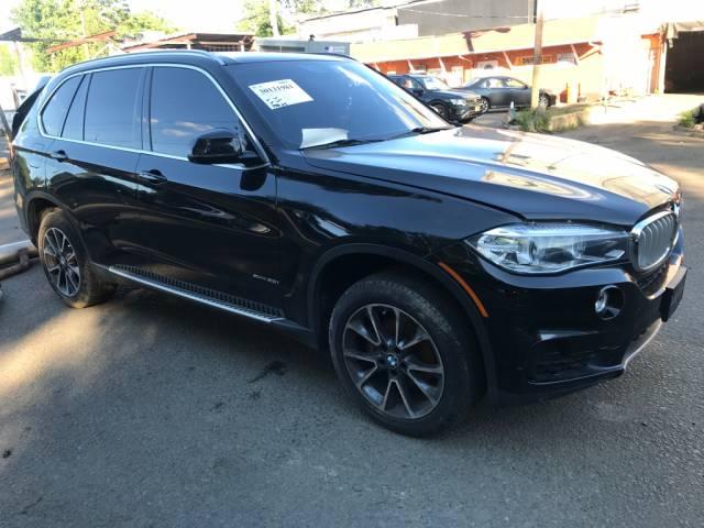 Авто 2016 BMW X5 XDRIVE35I - 458 VIN 5UXKR0C58G0P19611 из США